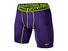 "Nike Pro Combat Core 2.0 Compression Men""s Shorts - $28"