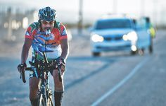 Everyone can start an endurance ride strong, but finishing strong takes some skills and smarts. Here's how to avoid fizzling out—or even bonking.