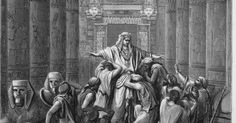7 lessons learned from the Bible's Joseph