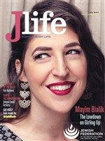 So excited to share my first cover story with JLife SGPV in the new July issue. Hope you'll check out the interview with The Big Bang Theory's Mayim Bialik about her new book for girls aged 12 and up called GIRLING UP: How to be Strong, Smart and Spectacular.  http://online.publicationprinters.com/launch.aspx?eid=d84bf5cc-dad6-4724-a690-d0c4d03d4b89&pnum=20