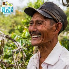 Remember: Behind every cup of #coffee, there is a person. Will you treat them fairly? http://BeFair.org/ #FairTrade #BeFair #farmer