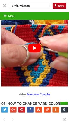Crochet Scrubbies, Crochet Tote, Crochet Handbags, Crochet Purses, Crochet Stitches, Crochet Bag Tutorials, Crochet Videos, Flower Bag, African Prints