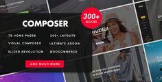 Composer - Responsive Multi-Purpose High-Performance WordPress Theme  -  https://themekeeper.com/item/wordpress/composer-performance-wordpress-theme