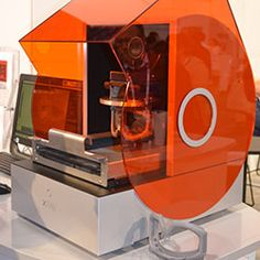 3D Printers. The XFAB Expands the Material Portfolio of Stereolithography 3D Printers