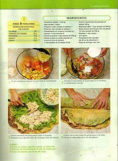Utilisima recetas para diabeticos