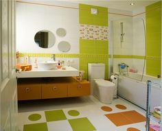 Banyo dekorasyon örnekleri - http://www.hepdekorasyon.com/banyo-dekorasyon-ornekleri/