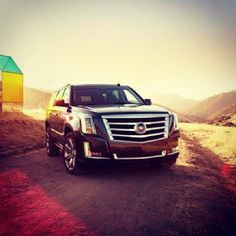 "@gm_parts's photo: ""#Cadillac #Escalade"""