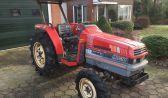 Mitsubishi MT 27 tractor