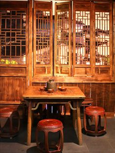 hangzhou_tea_museum_table.jpg 480×640 pixels