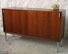 Aparador francés años 60 vintage, OFERTA 15% :: Babia :: muebles vintage 50s 60s 70s retro aparadores mesas sillas lámparas objetos