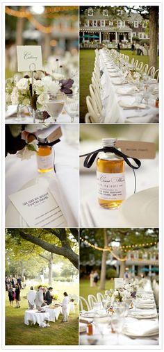gatsby wedding ideas | Great Gatsby, 20's-inspired wedding: Shannon + Ed | Real Weddings ...