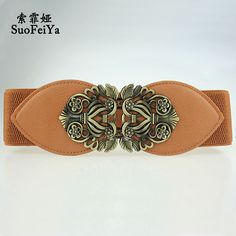 Fei Ya retro palace carved rope elastic wide belt , Ms. belt belt wholesale female wild 8096 Belts For Women, Carving, Female, Retro, Palace, Ms, Stuff To Buy, Accessories, Fashion