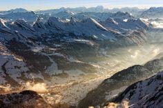 Churfirsten, Switzerland by Reto Beer on 500px