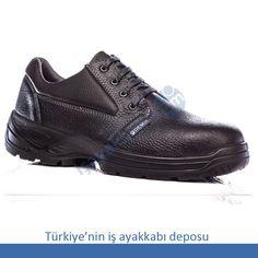 Demir iş ayakkabısı STFS 1416