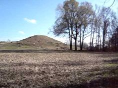 Poverty Point National Monument in Louisiana