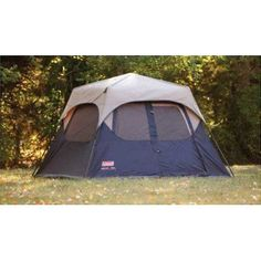 Instant Tent Rainfly Accessory for tents fits the 6 person coleman on sale at costco for 99 bux this month.  sc 1 st  Pinterest & Coleman 10u0027 x 9u0027 6-person Instant Tent....only $99 at Costco ...