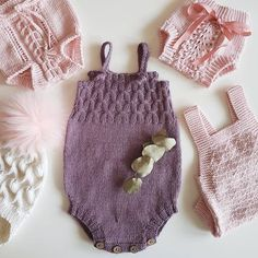 Crochet For Kids, Crochet Baby, Knit Crochet, Baby Cardigan Knitting Pattern, Baby Knitting Patterns, Chic Baby, Baby Crafts, Baby Dress, Onesie