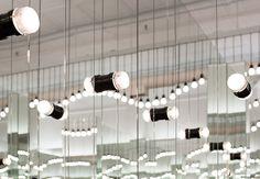 inspired lights.