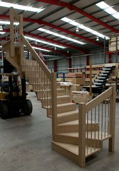 Stair Design and Layout | Oak Staircases | Oak stairs Staircase Designs
