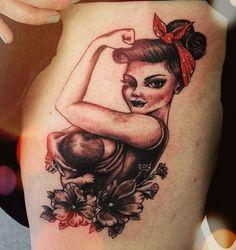 e9f53700d547b 56 Best Breastfeeding Tattoos images