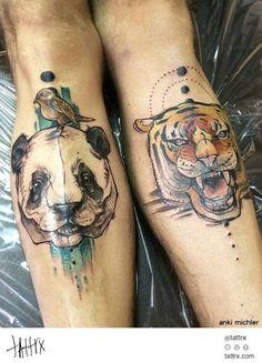 tattrx | Anki Michler, hamburg, tattoofreestyle, tattoos, tätowierungen, tatuagens, tetoválás, tatouages, татуировки, татуювання, tetovaže, tatuaggio, tatuajes, タトゥー, 入れ墨, 纹身, tatuaże, dövme, tetování, tattoo art