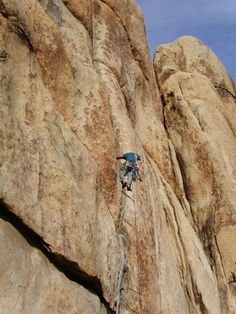 Joshua Tree National Park: Old Woman Rock