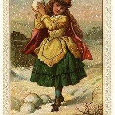 25 Victorian Children Having A Miserable-Ass Christmas