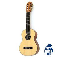 Guitarleles Yamaha e APC, compre no Salão Musical de Lisboa.
