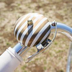 Pattern Bike Bell