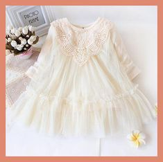 Cheap newborn baby girl dresses, Buy Quality baby girl dress directly from China baby brand clothing Suppliers: Retail! New 2018 brand newborn baby girls dress full of lace baby party dress infant babywear kids children baby clothing Baby Girl Party Dresses, Baby Dress, Girls Dresses, Flower Girl Dresses, Baby Party, Dress Party, Lace Dresses, Toddler Dress, Cheap Dresses