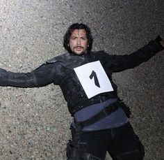 1 day until Season History Puns, The 100 Quotes, Goodbye For Now, The 100 Cast, Bob Morley, Australian Actors, Eliza Taylor, Destroyer Of Worlds, Bellarke