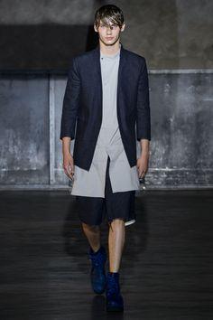 Boris Bidjan Saberi Spring Summer Primavera Verano 2016 Collection #Menswear #Trends #Tendencias #Moda Hombre - Paris Fashion Week - D.P.