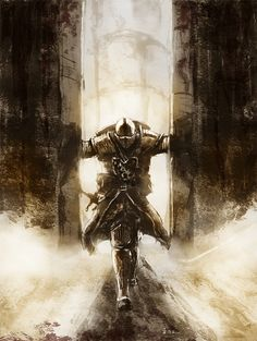 Dark Souls Knight 10 by Nero-tbs.deviantart.com on @deviantART