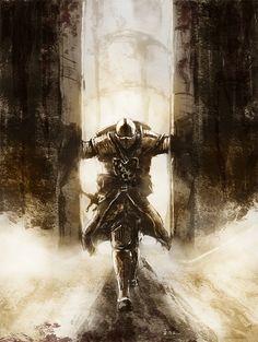Dark Souls Knight 10 by Nero-tbs.deviantart.com on @deviantART