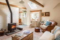 Tangle Belle | Luxury Self-Catering Cottage | Helford, Cornwall