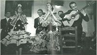 Flamenco en mi memoria: Bulerías de la Paquera