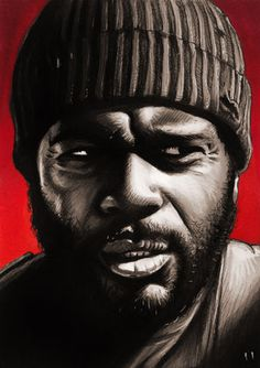 Tyreese - Trev Murphy Posted December 08th, 2013