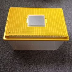 Faunabox - 35x23x23,gebraucht, 12€