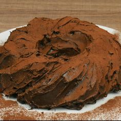 Food Cakes, Cake Recipes, Food And Drink, Chocolate, Desserts, Cakes, Tailgate Desserts, Deserts, Easy Cake Recipes