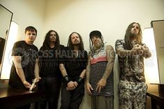 Korn, 2013 Great Bands, Cool Bands, Brian Head, Jonathan Davis, Emperors New Groove, Nu Metal, Korn, My Crush, Hard Rock