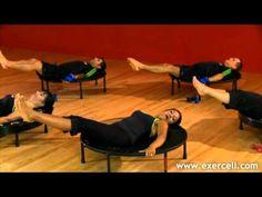 Exercell intermediate, zwaar!!