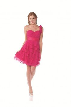 Homecoming New Sexy Graduation Cocktail Dress Hot Fun Flirty Prom Short Ruffle