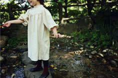 Scon Seer Dress (2C)