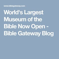 25 best museum of the bible images bible museum washington dc bible rh pinterest com