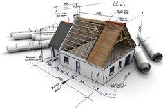 дом вырастает из чертежа - Поиск в Google