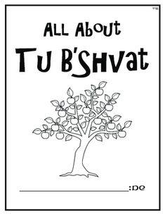 for my fellow jewish & noachide homeschoolers) Tu B\'Shevat ...