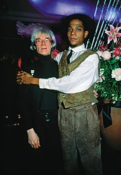jean michel basquiat madonna - Google Search