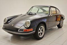 Online veilinghuis Catawiki: Porsche 912 - 1967
