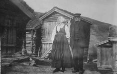 History Photos, Folklore, Tartan, Norway, Painting, Pictures, Historical Photos, Painting Art, Paintings