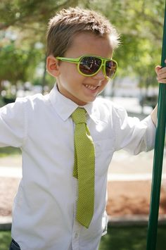 Lil Guy Ties and Bowties - Just in time for the Holidays!   Very Jane